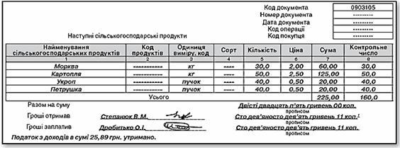 бланк возвратной накладной украина скачать бесплатно - фото 4