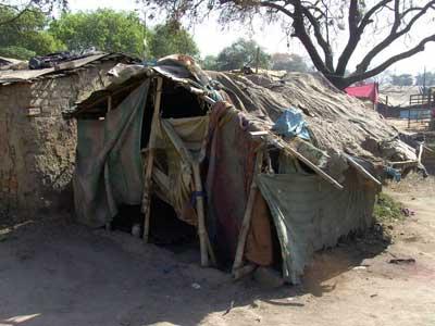 Недвижимость Индии. Март 2009 г.